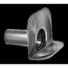 Воронка ULTRA парапетная 110 мм