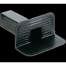 Воронка парапетная (квадратное сечение), 100х100 мм