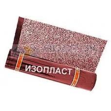 Изопласт ЭКП-5,0 красный