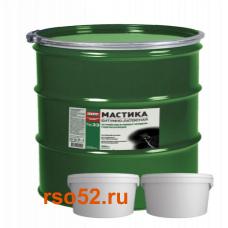 Мастика водоэмульсионная №33